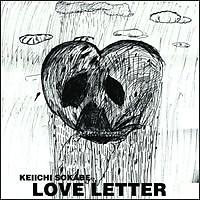 LOVE LETTER - Keiichi Sokabe