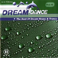 Dream Dance Vol 15 (CD 4)
