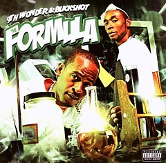 The Formula - 9th Wonder,Buckshot