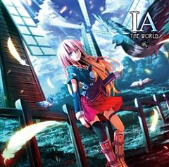 IA THE WORLD -Kaze-