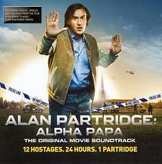 Alan Partridge: Alpha Papa OST (Pt.1)