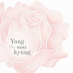 Yang Soo Kyung (Mini Album)