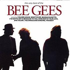 The Very Best Of The Bee Gees (CD1)