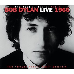 The Bootleg Series Vol. 4: Bob Dylan Live 1966, The