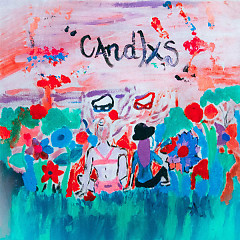 Candles (Single) - Angel Haze