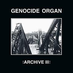 Archive V - Genocide Organ