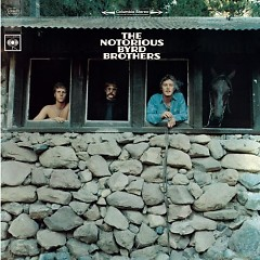 The Notorious Byrd Brothers (Japan Edition) (CD1) - The Byrds