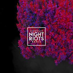 Genesis (Night Riots Remix) (Single) - Armors