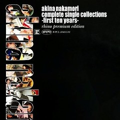 Complete Single Collections -First Ten Years- (CD2)