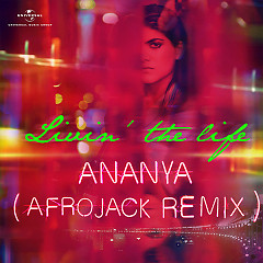 Livin' The Life (Afrojack Remix) (Single)