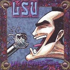 Live At Cornerstone - LSU