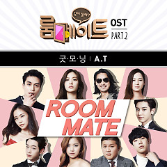 Roommate OST Part.2 - A.T