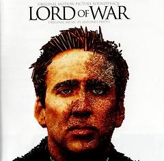 Lord of War OST  - Antonio Pinto