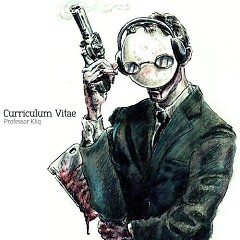 Curriculum Vitae - Professor Kliq