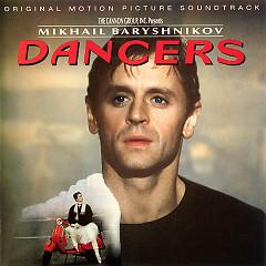 Dancers (Score)  - Pino Donaggio