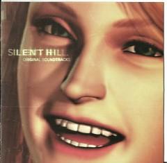 Silent Hill 1 (CD4)