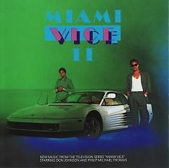 Miami Vice II OST