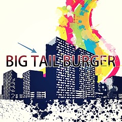 Happy Town (Single) - Bigtail Burger
