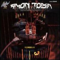 Solid Steel Presents Amon Tobin ~ Recorded Live (CD1)