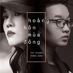 Hoàng Hôn Mùa Đông - Thu Phương,Nguyễn Hoàng Dũng ((The Voice))