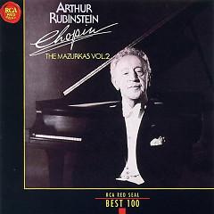 Chopin The Mazurkas Vol 2 No 2