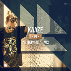 Triplet (Instrumental Mix) (Single) - Kaaze