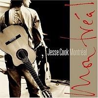 Montréal  - Jesse Cook