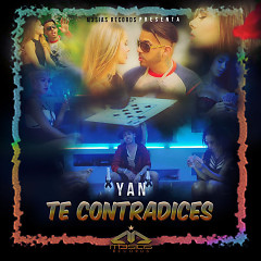 Te Contradices (Single)