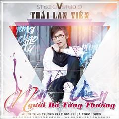 Người Đã Từng Thương (Single) - Thái Lan Viên