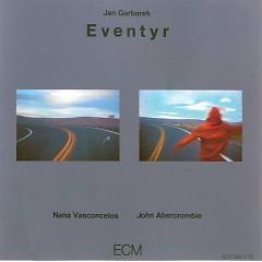 Eventyr  (with John Abercrombie and Naná Vasconcelos)