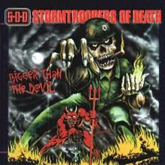 Bigger Than The Devil (CD2) - S.O.D.