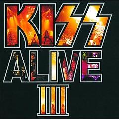Alive III (Disc 1)