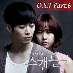 Scandal OST Part.6 - Kim Jin Seon