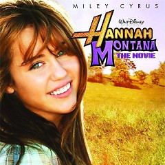 Hannah Montana: The Movie OST