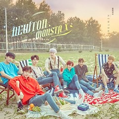 Newton (Single) - MONSTA X