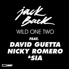 Wild One Two (Remixes)