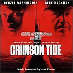 Crimson Tide OST