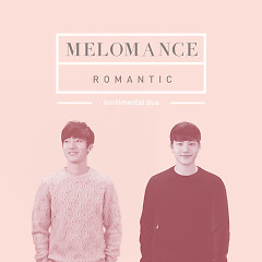 Romantic (Mini Album) - MeloMance