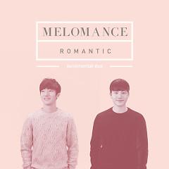 Romantic (Mini Album)