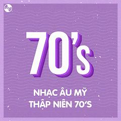Nhạc Âu Mỹ Thập Niên 70's