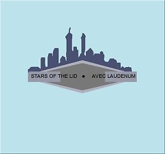 Avec Laudenum - Stars Of The Lid