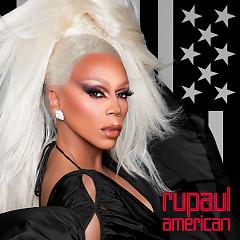 American - RuPaul