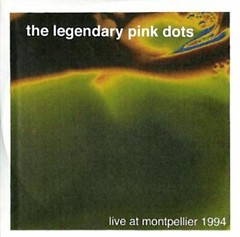 Live at Montpellier 1994