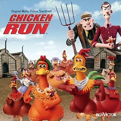 Chicken Run OST