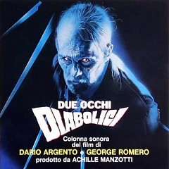 Due Occhi Diabolici / Two Evil Eyes OST (Pt.2)