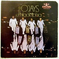 The O'Jays In Philadelphia - The O'Jays