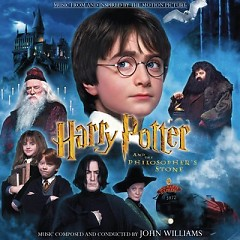 Harry Potter And The Sorcerer's Stone OST (Pt.5)