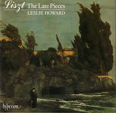 Liszt Complete Music For Solo Piano Vol.11 - The Late Pieces No.1
