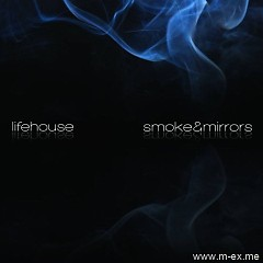 Smoke And Mirrors (Deluxe Edition) (CD1) - Lifehouse