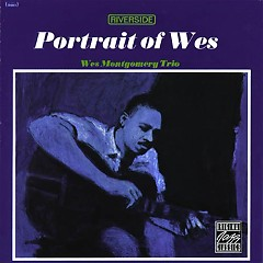 Portrait of Wes - Wes Montgomery